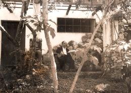 Pedro Bruno - Atelier em Paquetá
