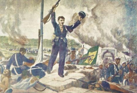 Sargento Borges