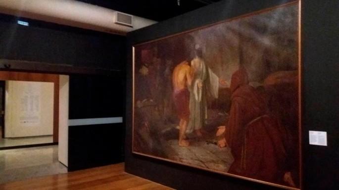 Museu historico Nacional - Tiradentes